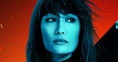 The Protégé: Maggie Q reveals new poster and exclusive preview details - Polygon Martin Campbell, Live Free Or Die, Michael Keaton, Rush Hour, Great Lengths, Jackie Chan, Casino Royale, New Poster, Older Men
