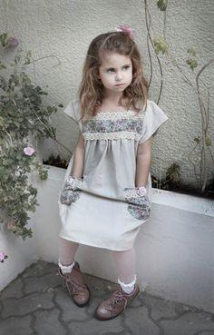 Nostalgic MyCinnamonGirl Dresses for Girls Boutique, Vintage Bohemian, Little Miss, Summer Girls, Vintage Children, Ruffles, Tulle, Flower Girl Dresses, Princess