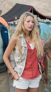Blake Lively In Sisterhood Of The Traveling Pants 2