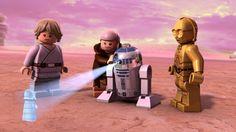 3840x2160 lego star wars droid tales 4k best wallpaper for desktop
