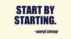 Meryl Streep ❤