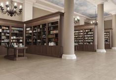 Cove Base, Stone Look Tile, Tile Flooring, Concorde, Porcelain Tile, Wall Tiles, Design Trends, Collections, Backyard