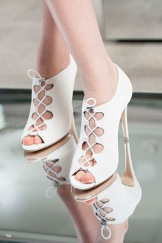 Best Shoes at London Fashion Week Spring 2014 Photo 102