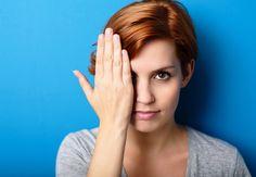Гимнастика для улучшения зрения, питание для улучшения | Высоцкая Life