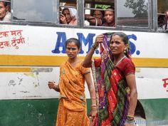 Le voyage Women travel Agra India | Flickr - Photo Sharing!