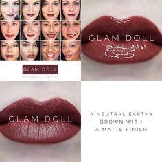 Glam Doll LipSense Glam Doll Lip Pics and selfies