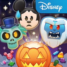Disney Emoji Blitz 1.5.1 Mod Apk (Developer Cheat Menu Enabled)