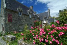 155 Brittany - Locronan | Flickr - Photo Sharing!