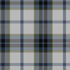 A 'new' MacTavish Clan tartan, re-creating the Dunardry tartan known to Isobel, daughter of MacLachlan of that Ilk, paternal grandmother to Sheriff Dugald MacTavish of Dunardry. Evidence for the existence of this design can be found in a letter from Sheriff Dugald MacTavish at Kilchrist to John MacTavish, 18 February 1845,