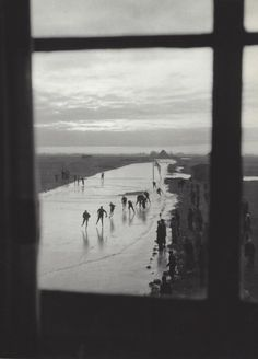 Kees Scherer, Elfstedentocht, 1956