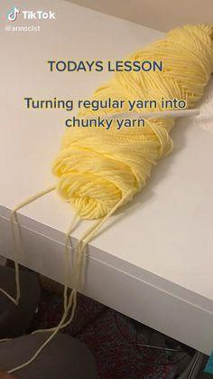 Kawaii Crochet, Cute Crochet, Crochet Crafts, Crotchet, Beginner Crochet Projects, Crochet Basics, Crochet For Beginners, Crochet Patterns Amigurumi, Crochet Stitches