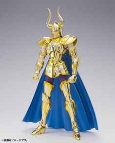 Saint Cloth Myth EX Capricorn Shura: Otacute, online seller of Japanese figures, cards, models and other cool stuff!