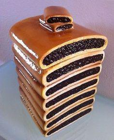 Fig Newtons cookie jar