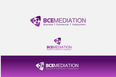 BCE Mediation - Corporate Identity for Independent Mediator by RedPixell