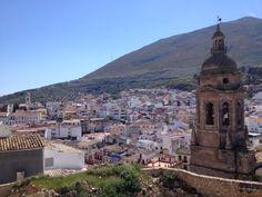 Loja (Granada), by @viajeindia88