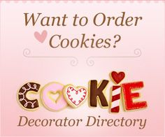 Cookie Decorator Directory