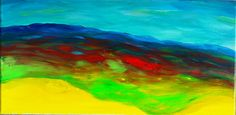 Check out this item in my Etsy shop https://www.etsy.com/listing/255373988/mountain-painting-art-painting-abstract