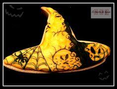 halloween hat | Cookie Connection