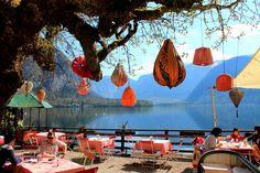 Städteportrait: Hallstatt - die Perle des Salzkammerguts - DancingOnClouds - österreichischer Travel- und Outdoorblog