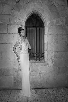 Neta Dover | Wedding dresses | נטע דובר | שמלות כלה בירושלים | 2015