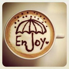 22 Hermosas Creaciones De Coffee Art