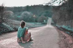 """Descobri que não preciso de """"certas pessoas"""", preciso das pessoas certas."""
