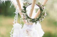 Boho teepee tent from Boho & Bubbly Baby Shower at Kara's Party Ideas. See all the details at karaspartyideas.com!
