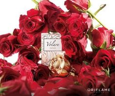 W I T H ROMANCE AT THE HEART First launched in 1996, Volare Eau de Parfum is a feminine and romantic fragrance infused with rose. Love and romance are the heart and soul of Volare, inspiring the women who wear it to embrace and celeb...