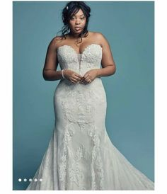 a1598e44736d6 Plus Size Bridal Dresses