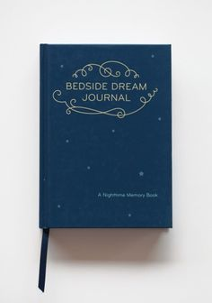 Bedside Dream Journal