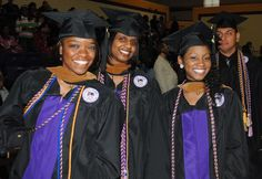 SLIDESHOW: Ashford University spring 2012 graduation ceremonies.  / Clinton Herald