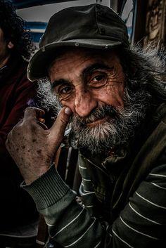 MAN by Özgür Özdemir on 500px