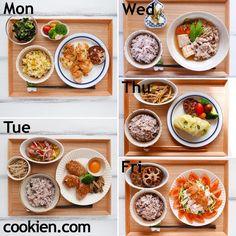 先週平日(1/9〜1/13)の食卓です。 食べてみて量が足りないなっていうときは、追加で適当に選んだものを食べることもあります🍖 * 献立を全部書くとゴチャゴチャしてしまうで、詳しくはサイト『つくおき』をご覧頂きたいのですが、こんな感じで作り置きおかずを食べています🍽 * 週末まとめて作り置き、平日作り足し、冷凍した作り置き、作り置き料理のアレンジ、市販の食品、サラダ(生野菜があれば)等をその日その日で組み合わせて食べています😊 * レシピサイト『つくおき』 プロフィールにサイトへ飛ぶリンクあります😉 エラーになる場合はGoogleなどで「つくおき」と検索してみてください。 作り置きやその他もろもろに関しての疑問は、まずはサイト内のメニューにある「よくあるご質問」をご覧ください。 * 皆さん、色んなレシピを実際に作っていただき、ありがとうございます。 【サイト新機能のお知らせ】 会員登録してお気に入りが出来る機能を追加しました!ご利用してみてください😊 * #batchcooking #cooking #handmade #instafood #foodpics…