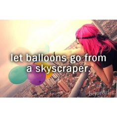 This would be really cool to do!