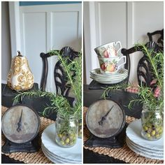 fall home decor rustic simple, home decor, seasonal holiday decor