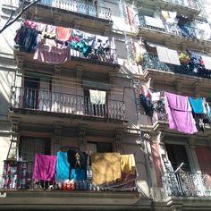 Poblesec #Barcelona