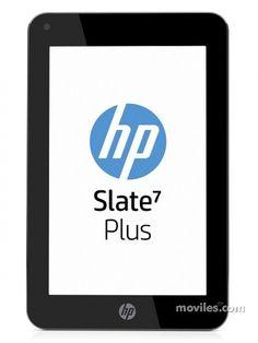 Tablet HP Slate7 Plus (Slate7 Plus) Compara ahora:  características completas y 2 fotografías. En España el Tablet Slate7 Plus de HP está disponible con 0 operadores: