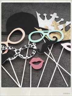 photobooth #accessoires #mariage