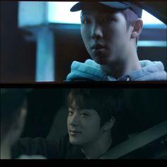 BTS namjin in Japanese bs&t video 😊