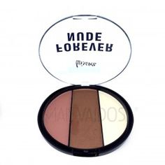 Trio Forever Nude Luisance L1022