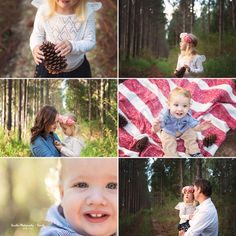 Xanthe Photography { for life }: Into the forest - North Brisbane Family Photography #forest #portraits #outdoors #family