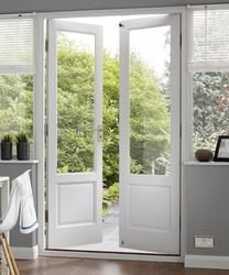 Hemlock 310 E202P   Double & French Doors   Doors & Joinery   Howdens Joinery