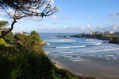 Tapia de Casariego (Asturias) >Un lugar par soñar Asturias Spain, Paraiso Natural, Spain And Portugal, Cities, Dani, River, Quotation, Beach, Places