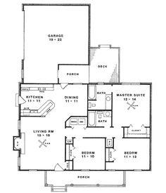 house floor plans designs best house plans - House Floor Plan Design