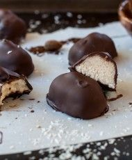 Mounds & Almond Joy Recipe