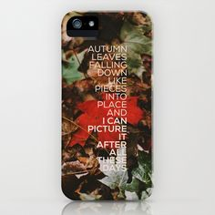 all too well by taylor swift iPhone & iPod Case by losinghimwasblue - $35.00