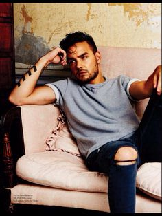 Liam Payne in photoshoot for Attitude Magazine Zayn Malik, Niall Horan, Liam James, Liam Payne, Harry Styles, Louis Tomlinson, One Direction, Superman, Batman
