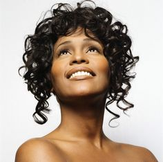 My favorite singer of all time. RIP Ms. Whitney Houston