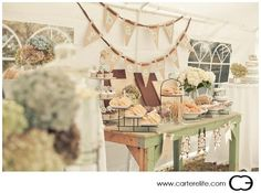 sage and brown, gender neutral outdoor baby shower in a tent. Outdoor Decorations, Table Decorations, Party Like Its 1999, Rock A Bye Baby, Outdoor Baby, Brown Babies, Party Entertainment, Wild Things, Girl Shower