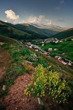 travel   europe - armenia